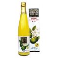 沖縄県産シークワーサー100%果汁 ノビレチン110mg シークヮーサージュース100% 500ml