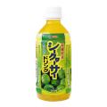 沖縄 お土産 カクテルベース シャーベット 沖縄シークヮーサー10% ペットボトル 350ml