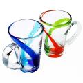 琉球ガラス ビアジョッキ ビールグラス ビアグラス ビールジョッキ 美ら海ビアジョッキ