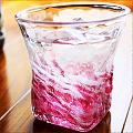 琉球ガラス・贈り物・グラス