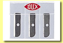 DUX ダックス鉛筆削り用替刃
