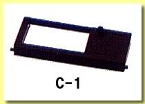 ニッポー タイムレコーダーリボン C-1