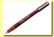 ロットリング 製図ペン ラピッドグラフ0.1mm~0.18mm