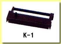 ニッポー タイムレコーダーリボン K-1