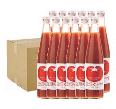 【通販限定】窪畑トマトジュース[ 500ml ]×12本セット
