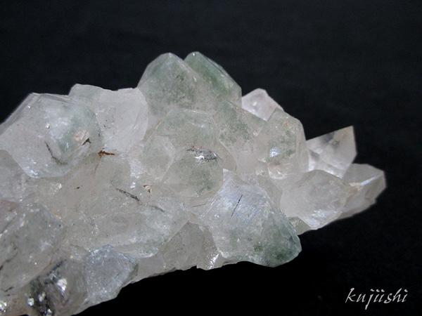 ヒマラヤ水晶 パルバティ渓谷産 水晶クラスター 天然石専門店 【鬮石】