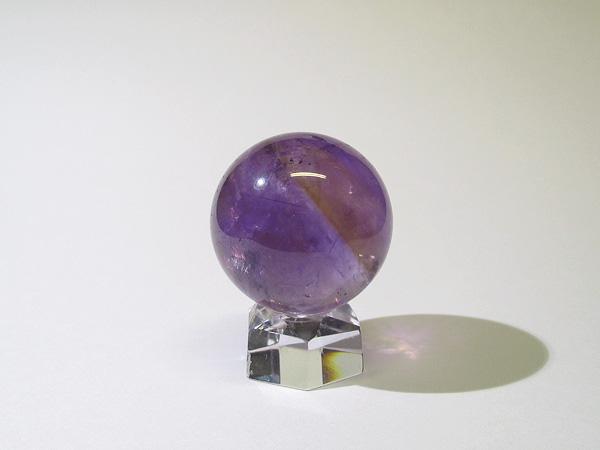 アメトリン アメジスト 丸玉 紫水晶 販売 通販 天然石専門店