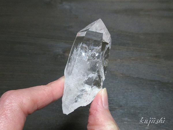 コロンビア産 レムリアンシードクリスタル 高品質 水晶 原石【鬮石】2017CL-040