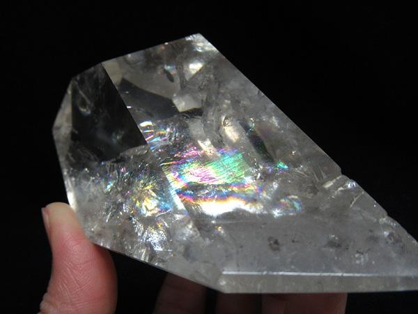 ファントムクォーツ 水晶 ポイント 通販 天然石販売専門店