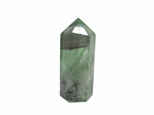エンジェルフェザーフローライト(蛍石) ポイント 天然石専門店【鬮石】