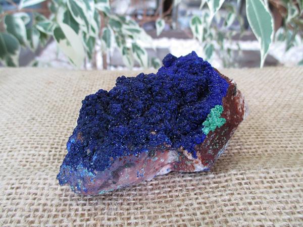 アズライト 原石 最高品質 鉱物 販売 通販 天然石専門店