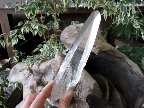 バイーア州産 レムリアンシードクリスタル 原石 天然石専門店