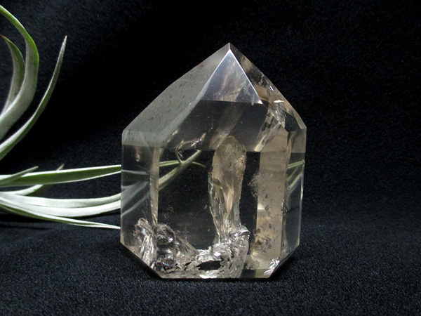 ナチュラルシトリン 黄水晶 高品質 ポリッシュ レインボー 虹 天然石専門店 販売