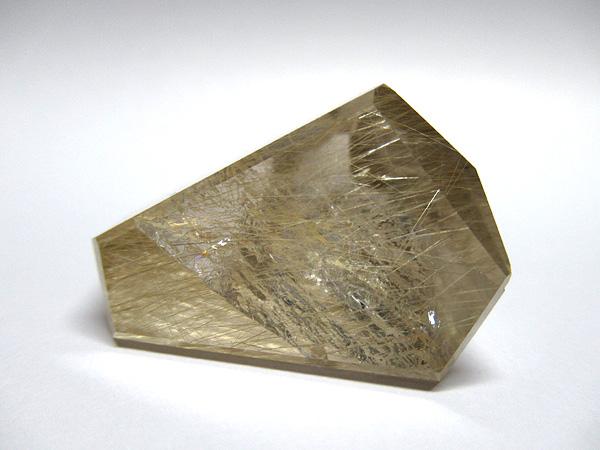 ルチルクォーツ 水晶 ポリッシュ ブラジル産 通販 販売 天然石専門店