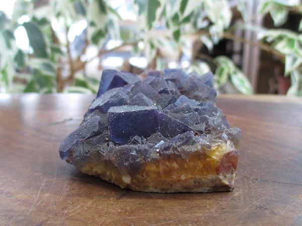 ブルーフローライト クラスター 原石 蛍石 ニューメキシコ 通販 | 天然石専門店販売/鬮石