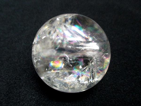 バイーアレムリアン 水晶 丸玉 通販 販売 天然石専門店