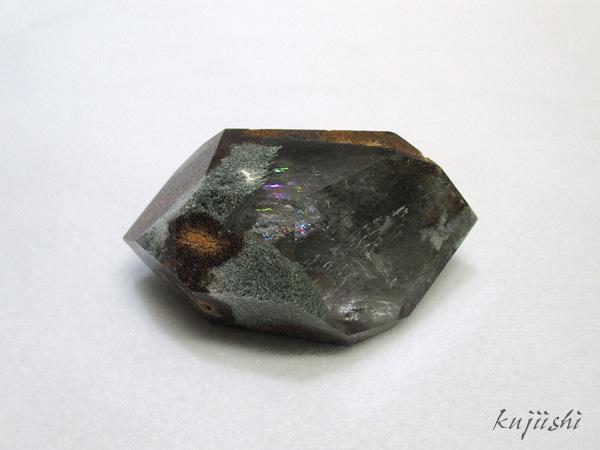 ガーデンクォーツ(庭園水晶) ポイント 天然石専門店 【鬮石】