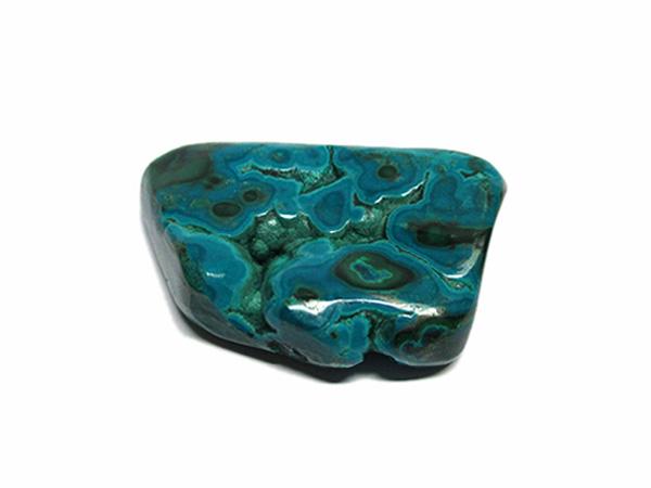 高品質 クリソコラ 原石 ポリッシュ(磨き) 天然石専門店 販売/鬮石