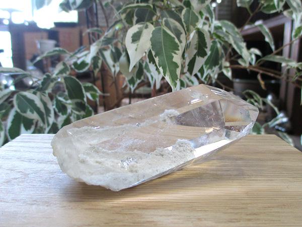ガーデンクォーツ 水晶 原石 ポリッシュ 天然石専門店 販売