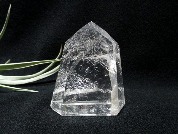 天然水晶 ポリッシュ 透明 天然石専門店 販売