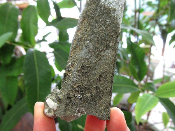 ガネーシュヒマール産 ヒマラヤ水晶 原石