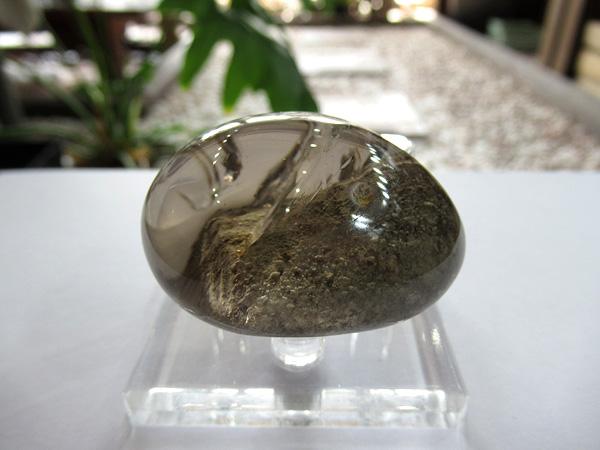 高品質 ガーデン クォーツインクォーツ 原石ポリッシュの通販 水晶販売 | 天然石専門店【鬮石】