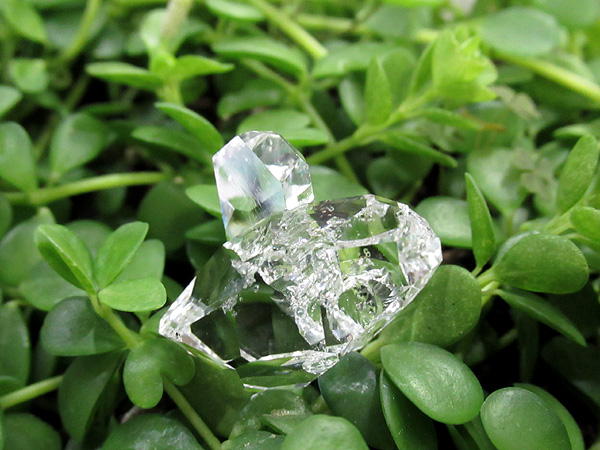 ハーキマーダイヤモンド 水晶 原石 天然石通販 販売