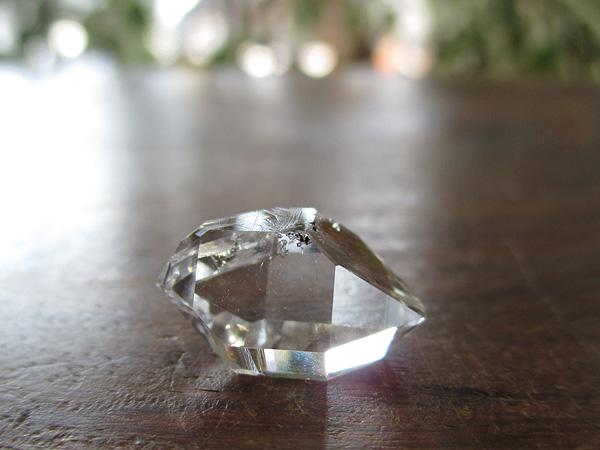 ハーキマーダイヤモンド 水晶 原石 クリスタル 天然石専門店 販売