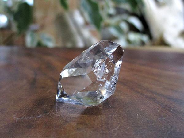 クリスタル 水晶 ハーキマーダイヤモンド ニューヨーク州産 天然石専門店/鬮石