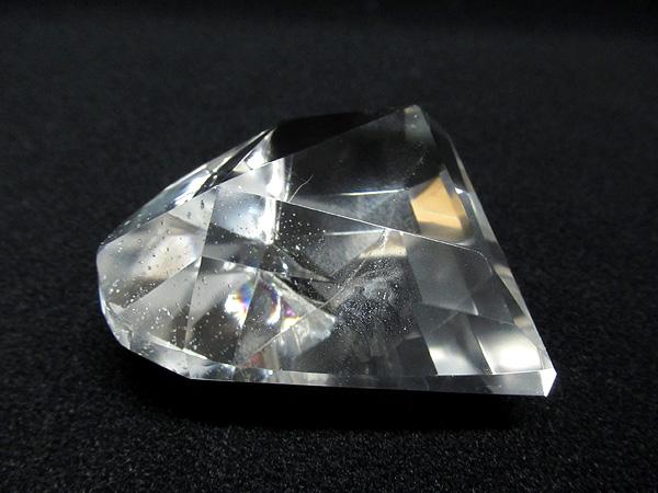天然水晶 ハート型 通販 天然石専門店 販売