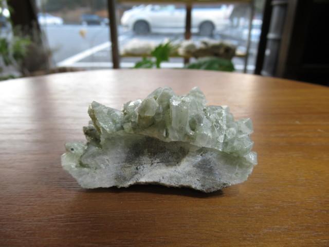 ロシア-ダルネゴルスク産水晶原石の通販/原石 鉱物販売 | 天然石専門店【鬮石】