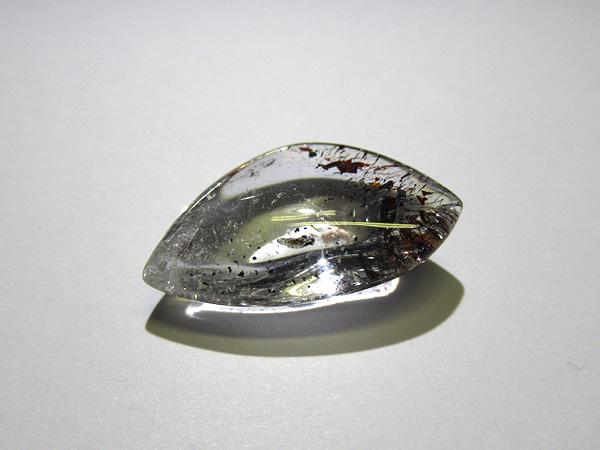 レピドクロサイトインクォーツ ファイアークォーツルース 天然石アクセサリーの通販 販売専門店 鬮石