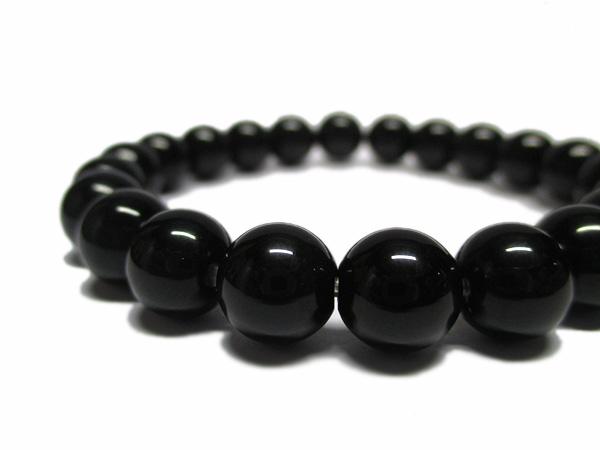 モリオン 黒水晶 ブレスレット 高品質 通販 販売 天然石専門店