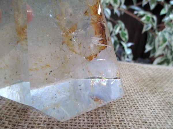 ガーデンクォーツ 水晶 天然石専門店 販売