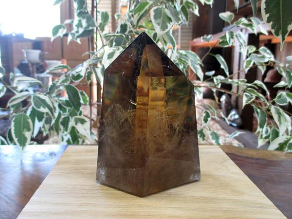 ナチュラルシトリン 黄水晶 高品質 ポリッシュ 天然石専門店販売