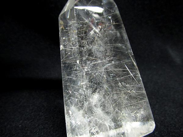 シルバールチルクォーツ 水晶 ポイント マダガスカル産 通販 販売 天然石専門店