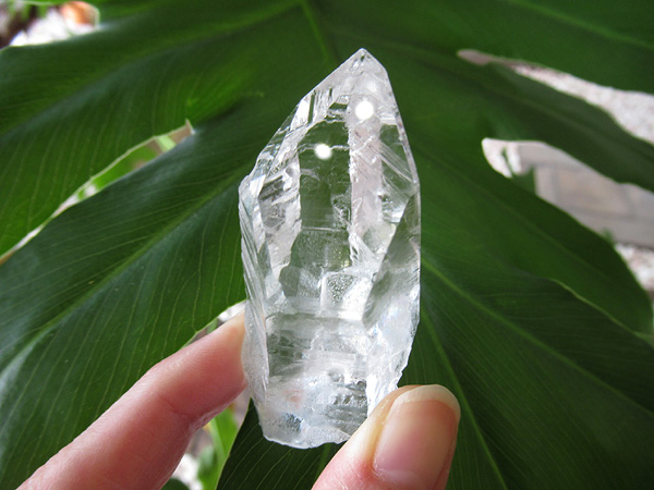 モンドクォーツ 高品質 タンザニア産 水晶 原石 天然石専門店