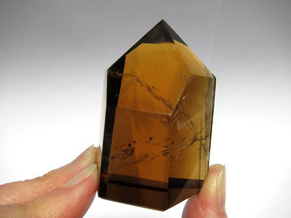 天然シトリン 高品質 黄水晶 ポイント 通販 天然石販売専門店