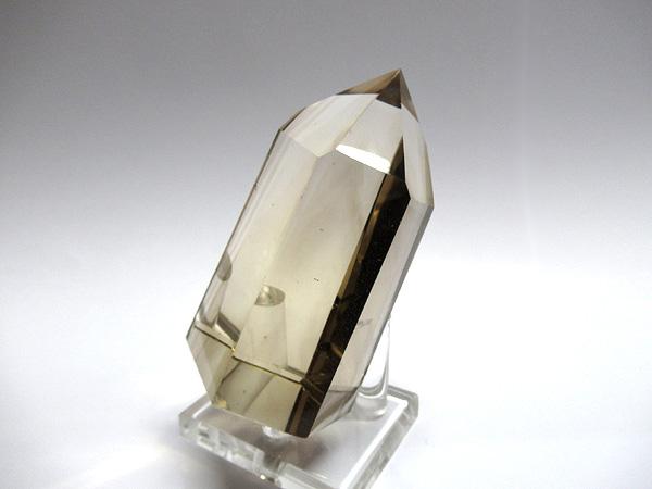 ナチュラルスモーキーシトリン 水晶ポイント 通販 天然石販売専門店