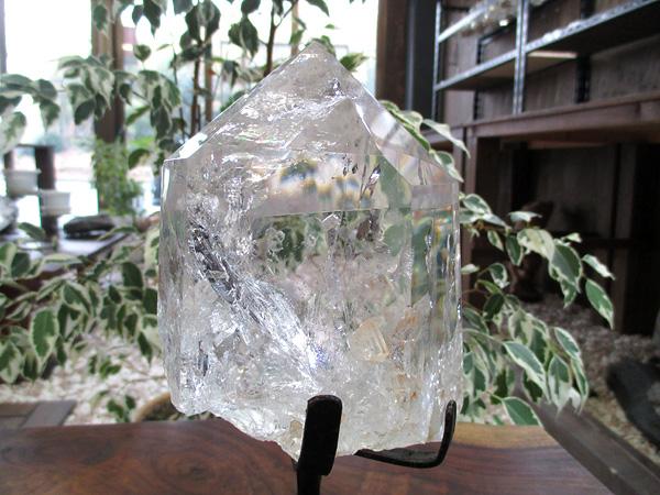 天然水晶 ポリッシュ 天然石専門店 販売