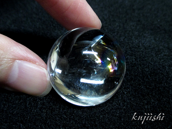天然水晶 レインボークォーツルースの通販/販売 | 天然石専門店 【鬮石】