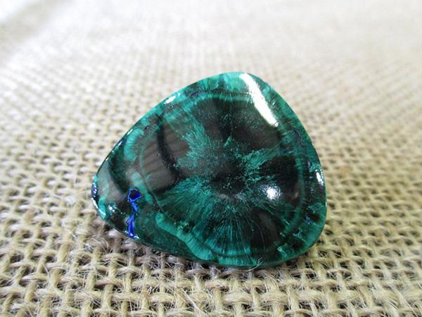マラカイト/アズラマラカイト/ロシア産 | 天然石専門店【鬮石】