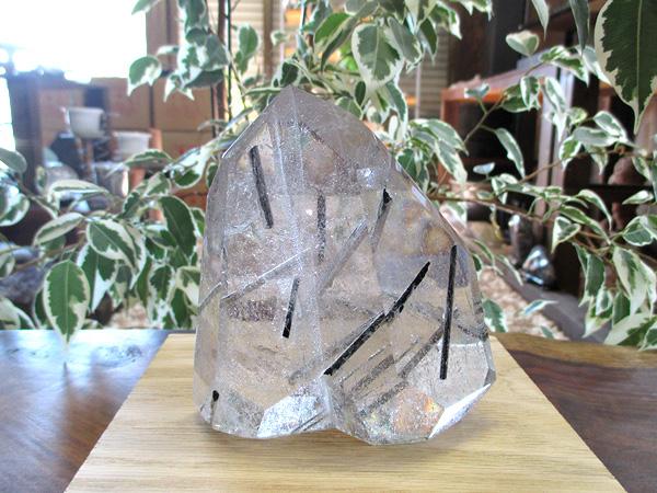 トルマリン 水晶 高品質 ポリッシュ 天然石専門店販売