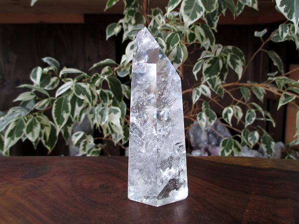 天然石 ポイント 水晶 トカンティンス州産 通販 販売 天然石専門店