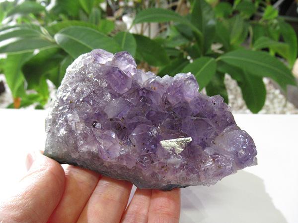 アメジスト 原石 クラスター 紫水晶 天然石専門店