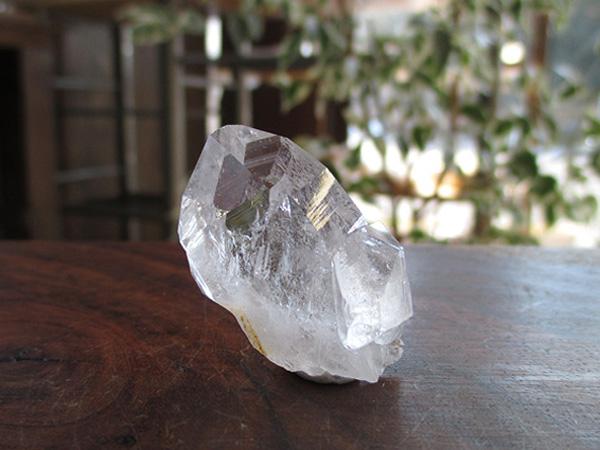 コロンビア産 レムリアンシードクリスタル 最高品質 水晶 原石 販売/鬮石 ストレーション レインボー