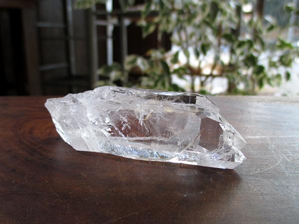 コロンビア産 レムリアンシードクリスタル 最高品質 水晶 原石 販売/鬮石 ウィンドウ ストレーション