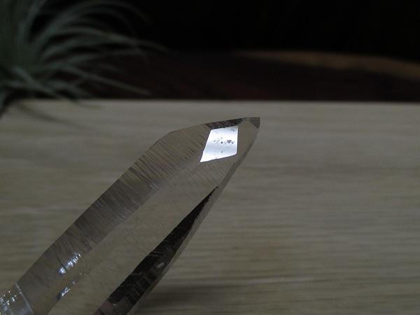 コロンビア産 水晶 レムリアンシードクリスタル 最高品質