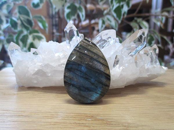 ラブラドライトルース 天然石アクセサリーの通販 販売専門店 鬮石