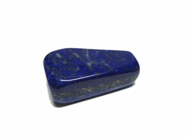 ラピスラズリ 高品質 原石 タンブル ポリッシュ 天然石専門店 販売